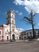 Churches Nominated for Cuban Prizes