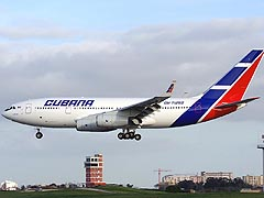 Cuba and Chile Inaugurate Direct Flights