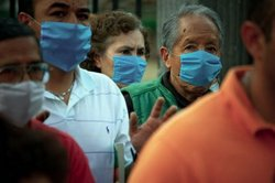World Health Organization has confirmed so far 4,694 cases of people infected by the A (H1N1) virus