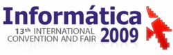 In Cuba 13th edition of the International Convention and Fair Informatics 2009