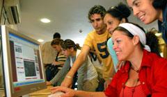Comienza en Cuba convencion internacional sobre Informatica
