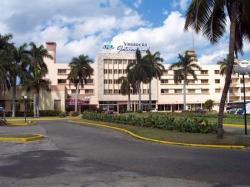 The Varadero Internacional Hotel