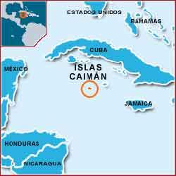 islas cayma