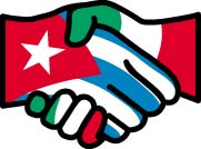 The Brigade of Solidarity Giovanni Ardizzone Italy-Cuba Contributes to the Culture in Las Tunas