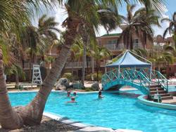 Jardines del Rey Tourist Destination Already Operates at Full Capacity