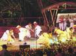Rural Music Fest underway, Jornada Cucalambeana in Las Tunas, Cuba