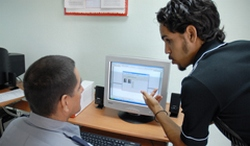 100 000 nuevos graduados graduados en los Joven Club de Cuba