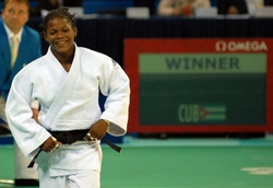 Cuban Judokas Win 7 Gold Medals in Argentina Cup