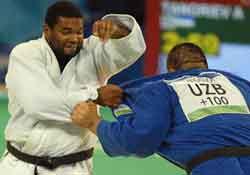 judo cuba