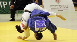 China Gold and Cuba Silver at the  World Judo Championship