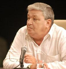 Renowned Cuban lawyer Julio Fernandez Bulte passed away in Havana.