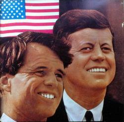 Robert Kennedy wanted Fidel Castro dead