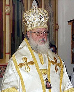 His Eminence Kirill Metropolitan of Smolensk and Kaliningrad Lauds Eye Surgery in Cuba