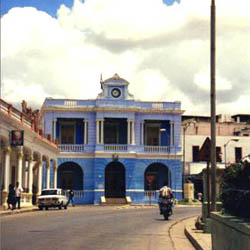 Foreign Tourists Interested in Las Tunas Cuba