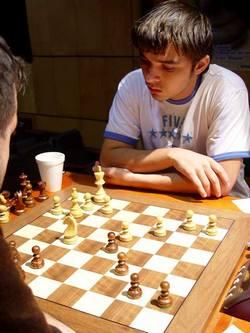 Lazaro Bruzon campeon nacional de ajedrez por cuarta vez