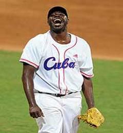 Cuba a un paso de retener titulo en beisbol olimpico