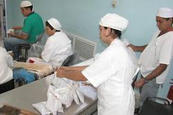 Produccion de leche ahorra importaciones en Ciego de Avila Cuba