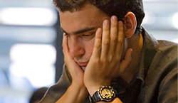 El ajedrecista cubano Leinier Domínguez participará en la Copa Mundial, en Rusia