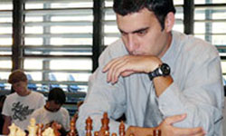 Cuban GM Leinier Domínguez Reaches 21st Position of World Chess Ranking