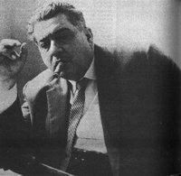 Conmemorara la UNESCO Centenario de escritor cubano Jose Lezama Lima
