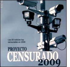 The book Project Censored 2009 to be Launched in Havana