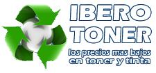 IberoToner.com consumibles para impresoras.Venta de Toner.