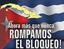 Bloqueo a Cuba afecta a ninos con enfermedades cardiovasculares