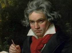 Cuba commemorated the 185th anniversary of Beethoven 9th Premiere