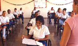 Cuba Heart of LatAm Pedagogical Expertise