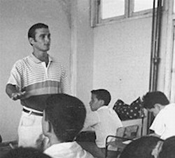Cuba has best average of teachers per inhabitant