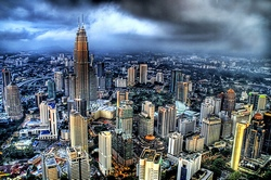 Malaysia and Cuba Look forward to Expanding Cooperation