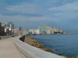 Havana's Malecón: A Meeting Place in the Cuban Capital