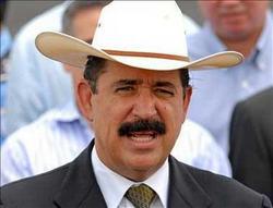Llegara hoy a Cuba el Presidente de Honduras
