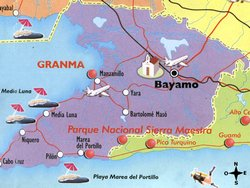 Eastern Cuban Province of Granma Increases Exports