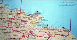 Retornan evacuados y restablecida la normalidad en el Este de Holguin Cuba