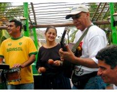 Marakason the cuban quartet to achieve successes in Canada