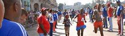 Comenzaron en Cuba festividades por el Día de la Cultura Fisica y el Deporte