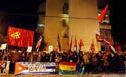 marcha espana