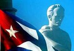 A Cuban Delegation of the José Martí Cultural Society was in Portugal for the 4th Cuban Culture Week.