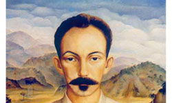 Cubans Celebrate Upcoming Anniversary of Jose Marti