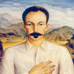 Cuban Film on Jose Marti Now Shooting by Cuba and Spanish TV