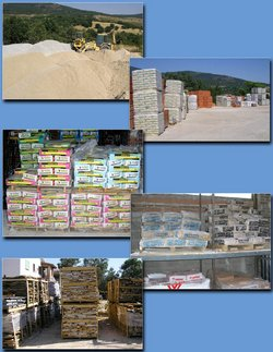 Cuba Increases Production of Construction Materials