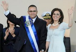 Cuba and El Salvador formally reestablished diplomatic ties