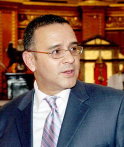 Mauricio Funes, presidente electo del Salvador reanudará las relaciones con Cuba tras asumir el cargo