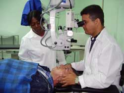 Cuban doctors have inaugurated a series of new health services in Tuvalu a small island nation in the Pacific