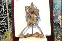 Se exhibe en Sancti Spíritus, Cuba, el cuerpo decapitado de una momia peruana del siglo XII