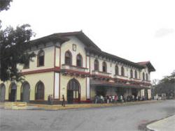 A Curious Cuban Jewel: Morón  Railroad Station