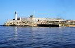 Havana's Morro Castle