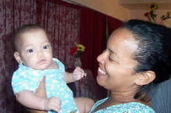 Infant Mortality Rate Reduced in Nicaragua Thanks to Cuban Help