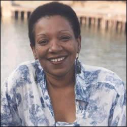 Reconocen en Espana obra de poetisa cubana Nancy Morejon